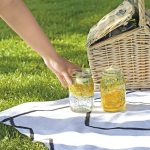 Picknick-Lichter