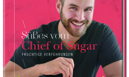Süßes vom Chief of Sugar