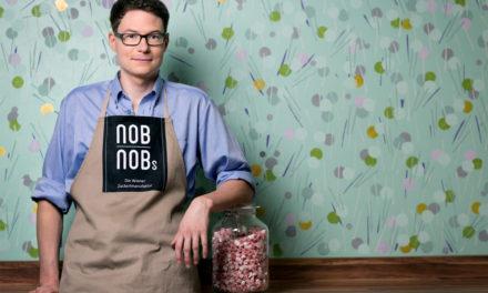 NOBNOBs – Die Wiener Zuckerlmanufaktur