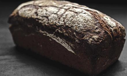 Rainer Roggen Brot