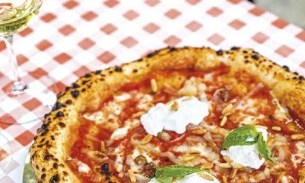 Pizza La Nostra
